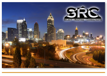 SRC is Atlanta's Roofing Choice for Residential and Commercial Roofing Projects