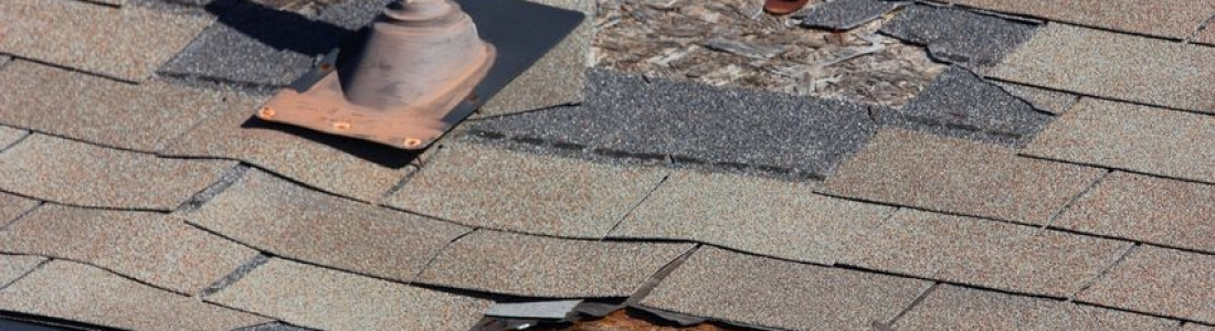 Winter weather and roof repair in atlanta select roofing for Roof leaking in winter
