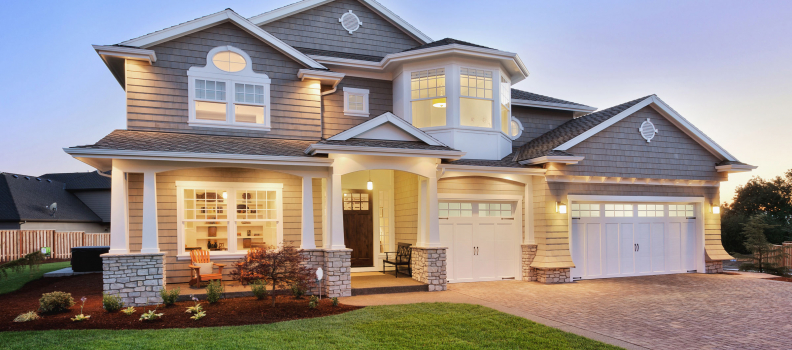 Trending Roof Style Options in Georgia