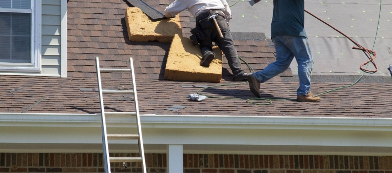 3 Tips To Maintain Your Roof in Georgia