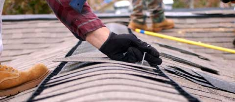 Best Atlanta Roofing Company | Select Roofing Consultants