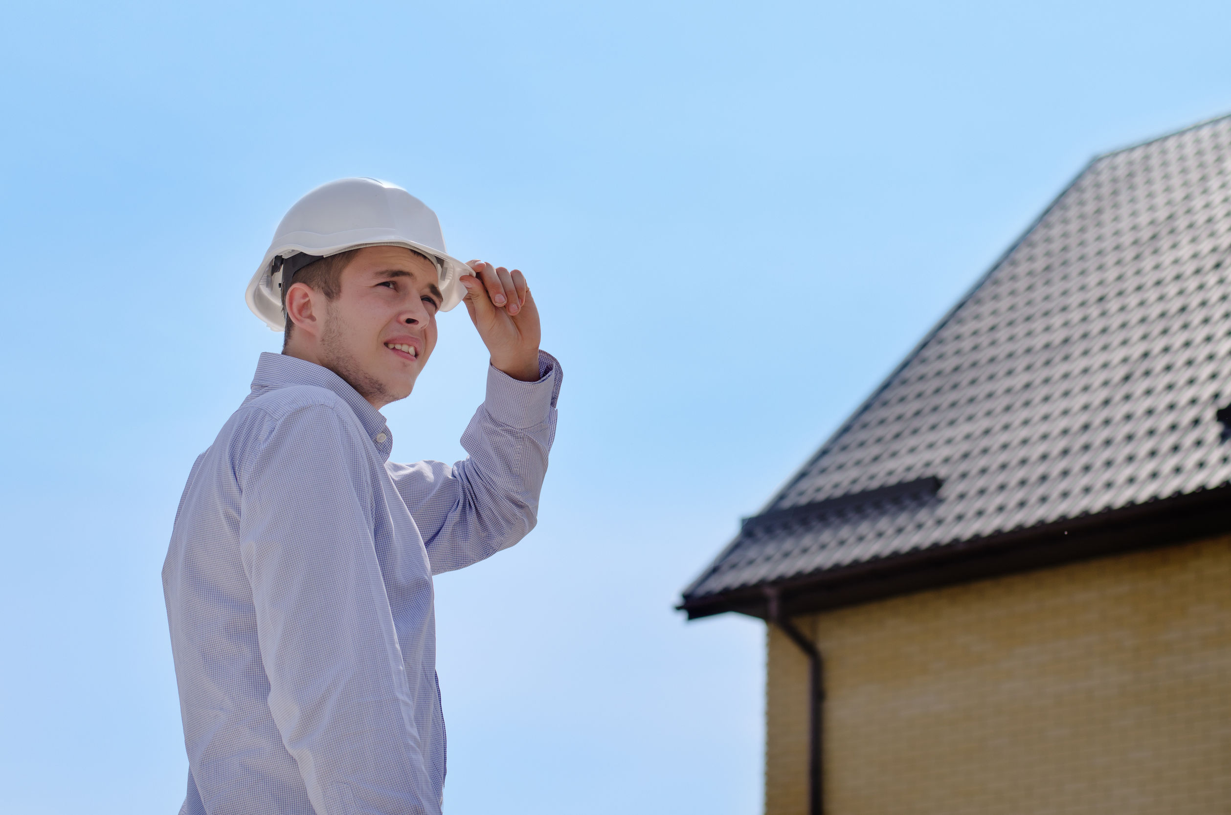 Roof Inspection In Atlanta Select Roofing Consultants