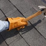 Affordable Roofing Projects Shingle Repair