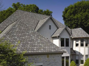 Asphalt Shingles vs. Steel Roofing