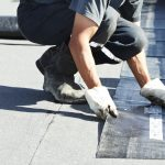 Experienced Independent Roofing Company Commercial Flat-Roof Repair Regency Roofing San Antonio