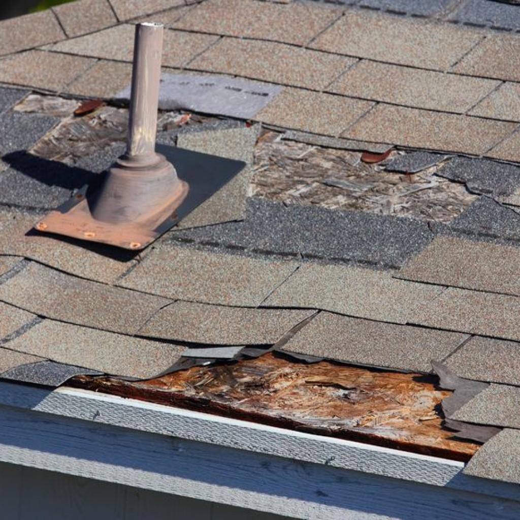 Roof Repair Atlanta new roof