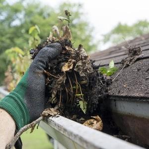 prevent roof leaks