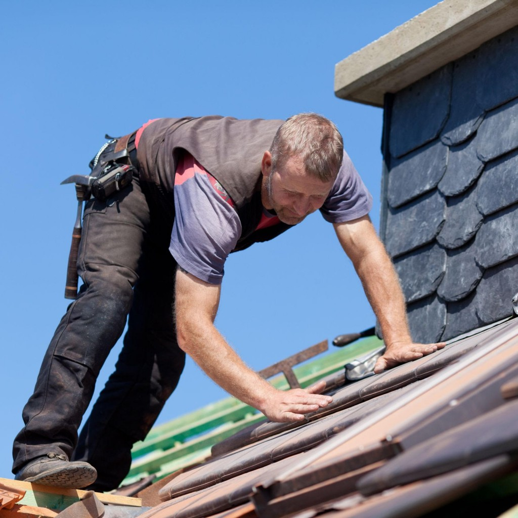 Best Atlanta Roofing Company