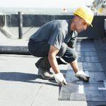 Roofing Estimate Commercial Roof Repair