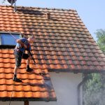 home renovations inured roofing projects
