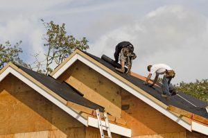 Roof Replacement - Dependable Roofing Contractor