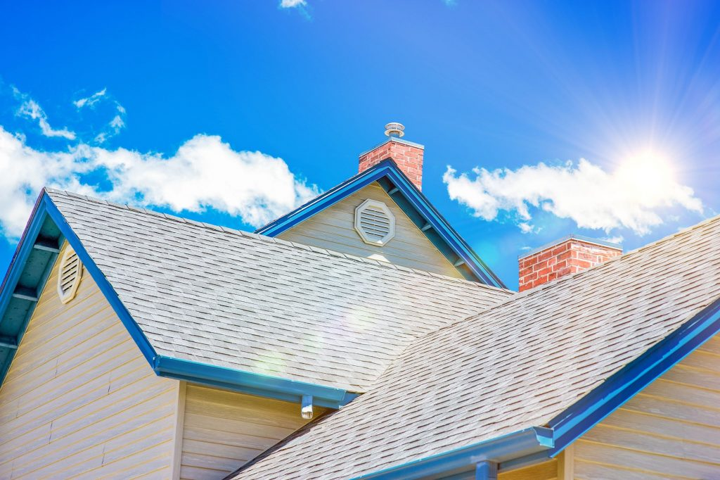 Roof Replacement Roofing Facts