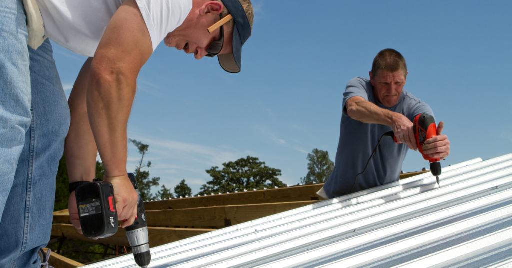 Roof Repair in Atlanta-MAKE SELECT ROOFING CONSULTANTS  YOUR ROOFING CHOICE IN ATLANTA