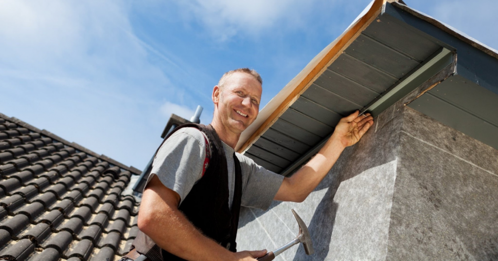 You Need Local Roof Repair and Replacement- Roofing Company in the greater Atlanta area- Select Roofing Consultants SRC