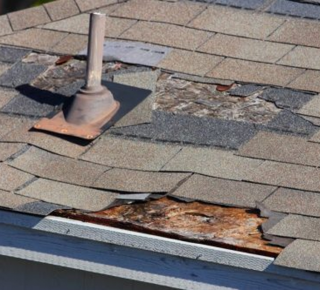 Winter Weather and Roof Repair In Atlanta