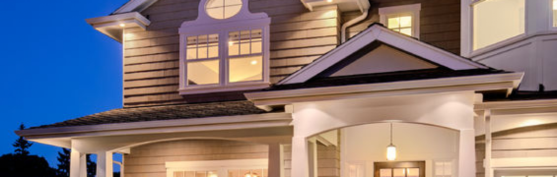 Create Curb Appeal With Your New Roof