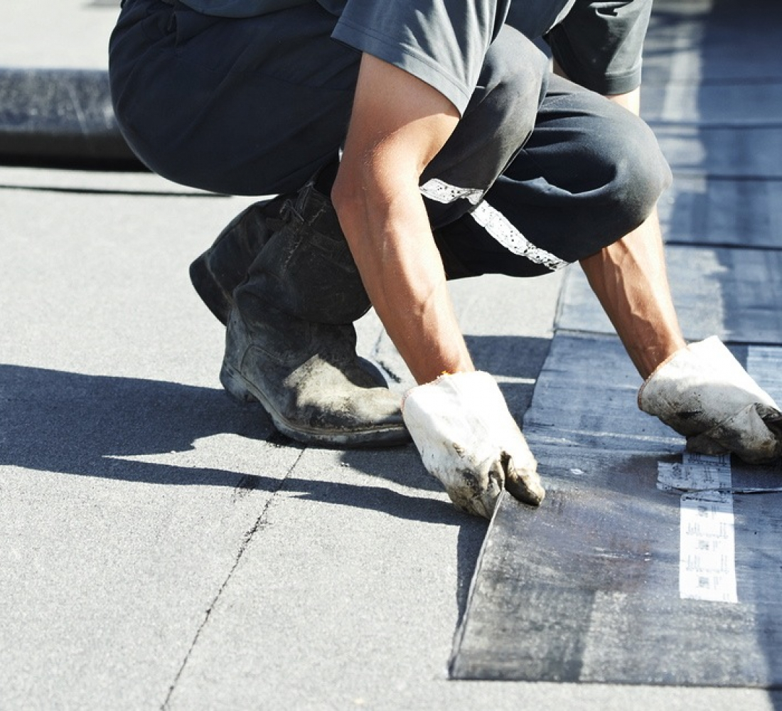 Our Experienced Independent Roofing Company