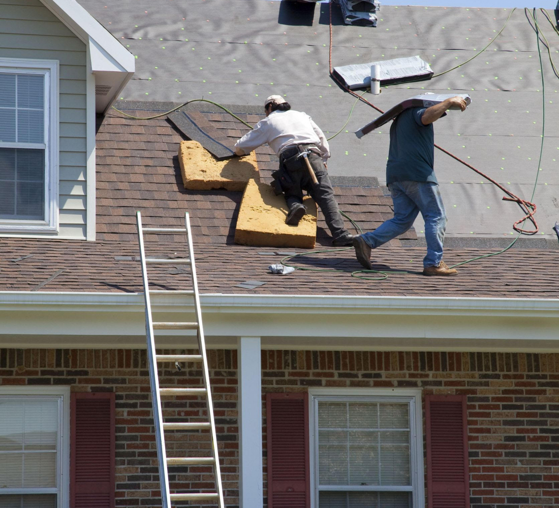 Maintaining Your Roof in Unpredictable Atlanta Weather