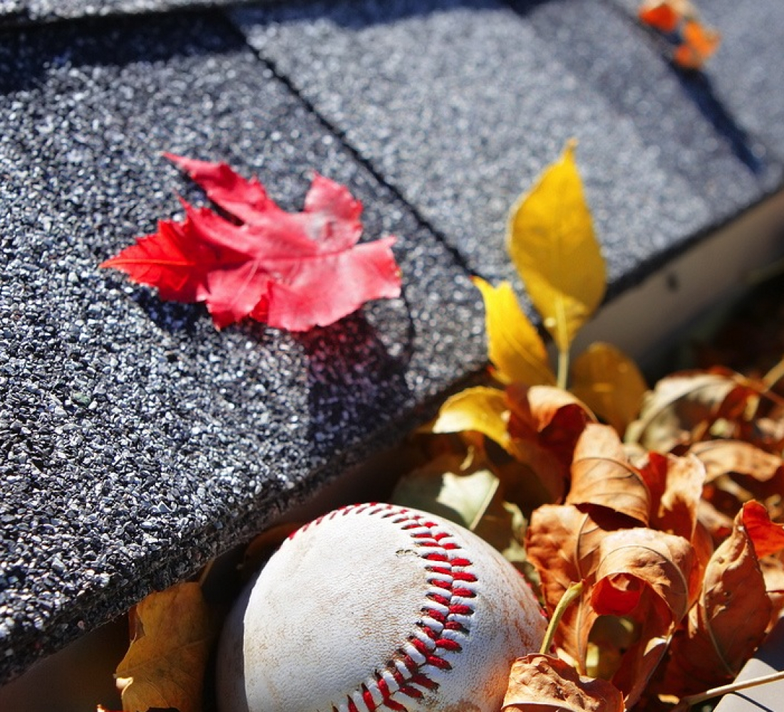 Fall Is The Best Time To Replace Your Roof in Atlanta