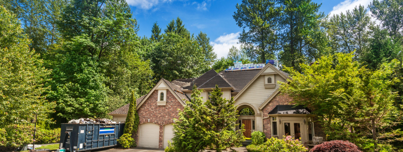 Roof Tips For New Homeowners