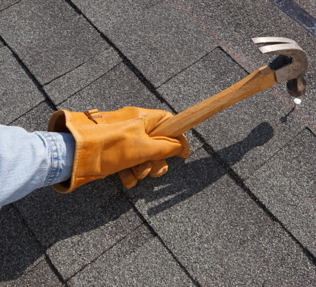 The Importance of Shingle Repair and Maintenance