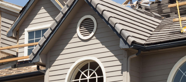 Roof Damage Experts at Select Roofing Consultants