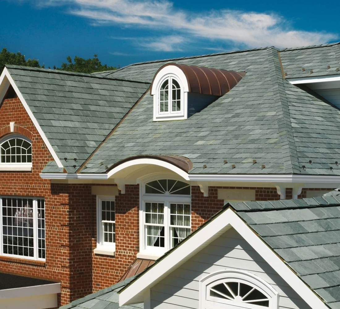 Quality Roof Inspections Offered Near Atlanta