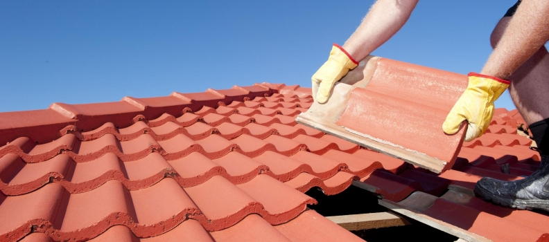 How to Keep Your Atlanta Roof Safe in the Summer